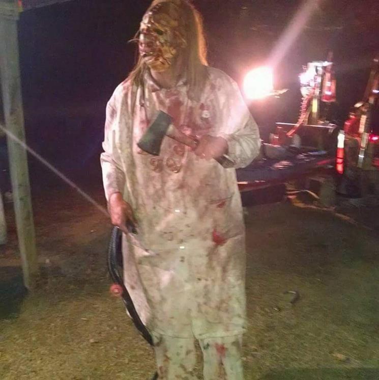 Haunted Places In Las Vegas 2014: PV Slaughterhouse Rainsville, AL Photos & Videos