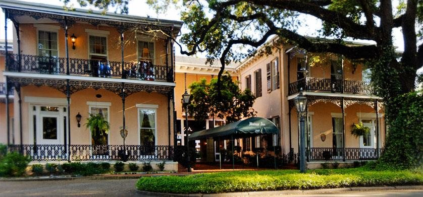 Church Street Inn Bed And Breakfast Fairhope Al